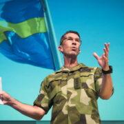 © Antonia Sehlstedt / Försvarsmakten